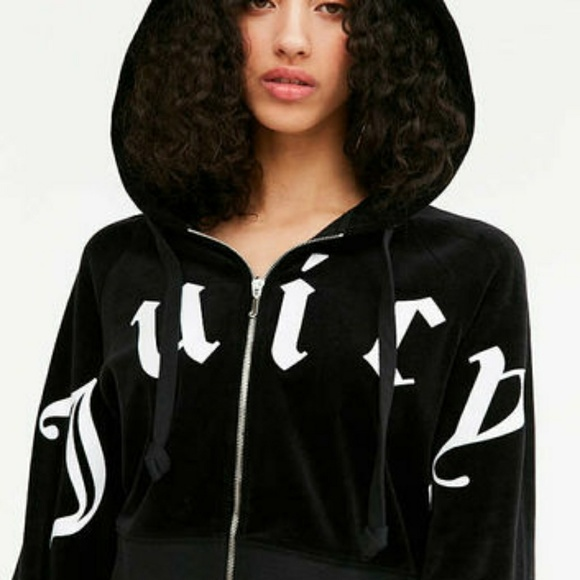 4d9c93318336 Juicy Couture Jackets   Blazers - Juicy Couture crop jacket. Exclusive for  UO